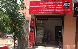 BRDS Preet Vihar Office